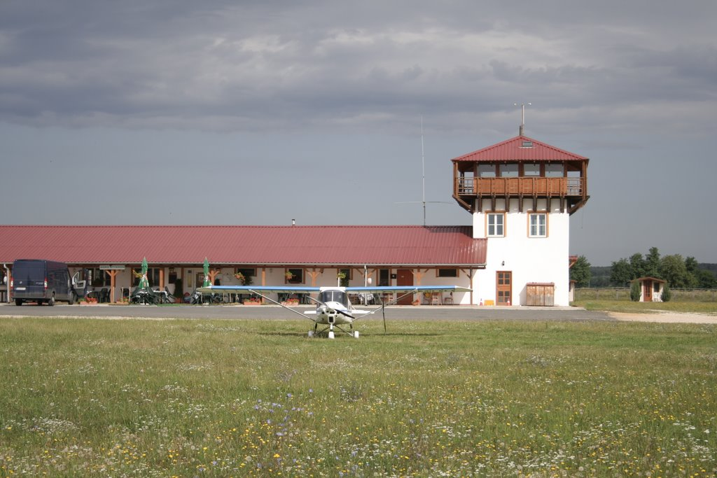 AeroSág reptér